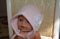 Итальянская шапочка для малюток Trestelle