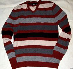 Пуловер шерстяной Celio