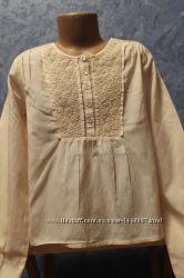 Нежная блузка для девочки от George