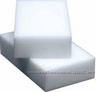 Меламиновая губка Цена за 10 шт 25 грн