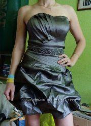 Вечернее выпускное платье из США, разные цвета и размеры 42-50
