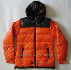 Зимняя Итальянская куртка