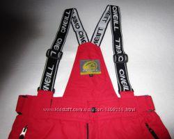 Лыжные брюки фирма O&acuteNeill Оригинал