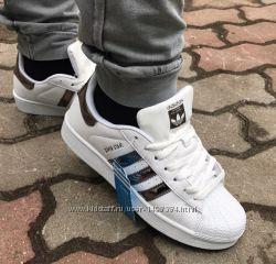 кроссовки adidas Superstar  37, 38, 39, 40 размер