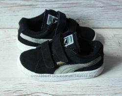 3b34d56cb41a Кроссовки Puma размер 25 оригинал, 450 грн. Спортивная детская обувь ...