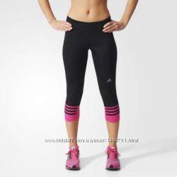 Adidas легинсы 34