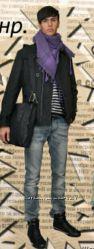 Джинсы на подростка H&M