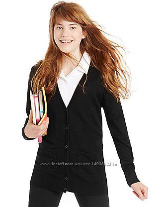 красивый кардиган Marks&Spenser Англия. 11-12 лет
