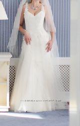 Авторское платье от салона ESTY Style