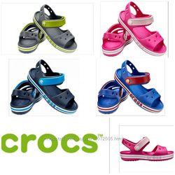 Босоножки Crocs Bayaband Sandal