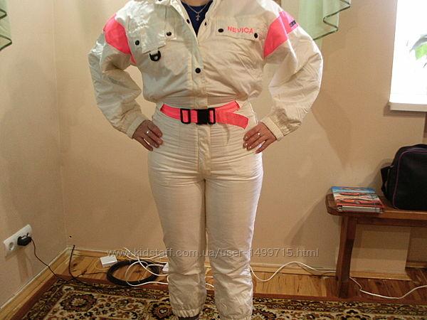 Nevica лыжный костюм комбинезон S-M