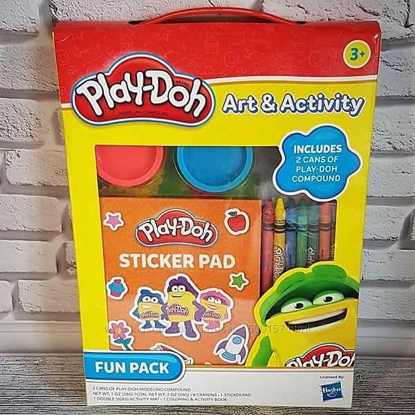 Набор для творчества Play Doh. Оригинал