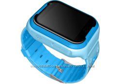 Умные детские часы-телефон с GPS трекером Smart Baby Watch Q403