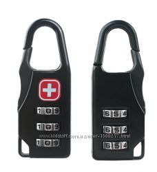 Кодовый замок на рюкзак, сумку, чемодан