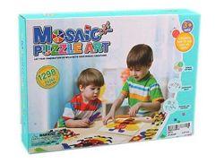 Мозаїка Креативні пазли Mosaic Puzzle Art 1298 деталей