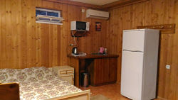 #8: Геленджик жилье