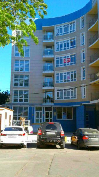 #1: Квартира в Анапе