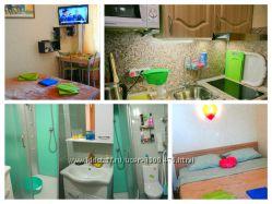 #2: Квартира в Анапе