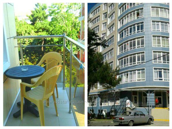 #5: Квартира в Анапе