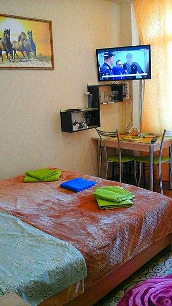 #6: Квартира в Анапе