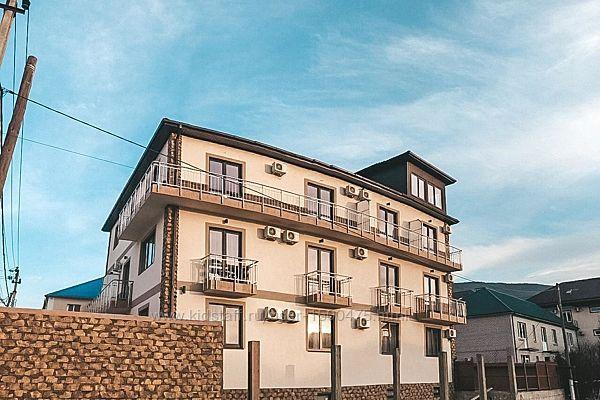Кабардинка отдых гостиница снять жилье в Геленджике