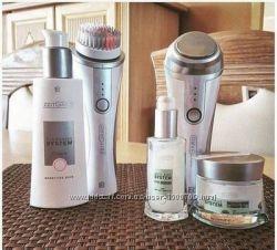 ZEITGARD прибор для очищения и омоложения кожи