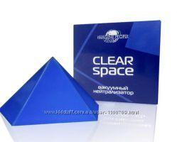 Пирамида Инюшина пятигранная Clear Space 2