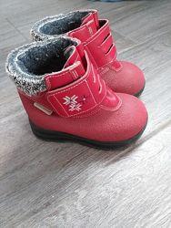 Зимние сапоги ботинки Kavat
