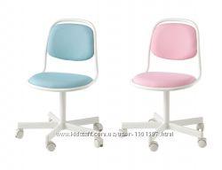 Стільчик дитячий комп&acuteютерний , стул детский IKEA, &OumlRFJ&AumlLL
