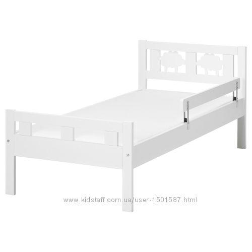 Дитяче ліжко KRITTER IKEA, детская кровать