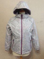 Лыжная куртка Crivit, р. 146-152, Германия, состояние идеал