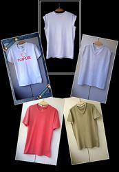 Распродажа мужских, подрастковых футболок