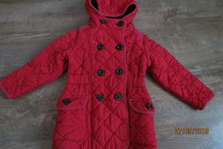 Курточка Next для девочки 2-3 года