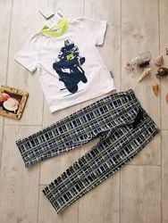 Coccodrillo р. 104-122 пижама