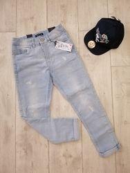 Reserved р. 140-158 джинсы