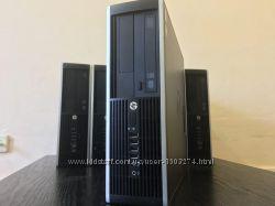 Системный блок Компьютер HP 8200 i3-2100 4 ядра 4 gb DDR3250 gb HD