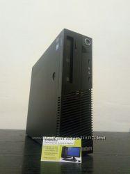 Компьютер Lenovo M93p sff i5-45704 gb500 gb Системный блок  wifi