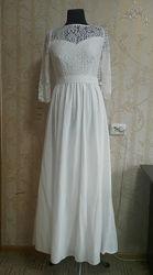 Платье для выпускного, свадьбы