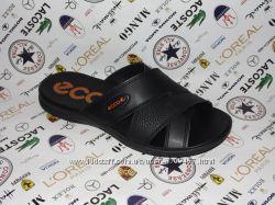 мужские летние шлёпанцы ECCO высокое фабричное качество COLUMBIA XC