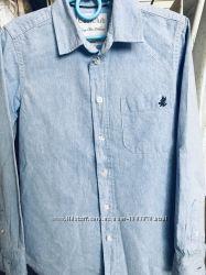Рубашка и джинсы фирмы Cool Club