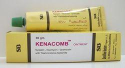 Kenacomb cream Кенакомб крем Египет