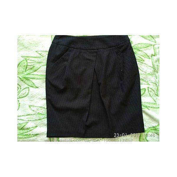 Юбка черная O&acuteStin
