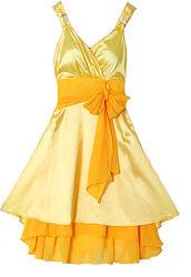 Платье для выпускного, праздника коктейльное миди ever-pretty