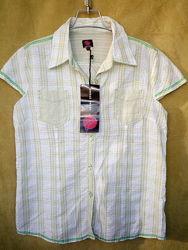 Рубашка блузка Urban Stone на лето 99 котон
