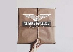Заказы с сайта Gloria Romana cо скидкой 10 процентов