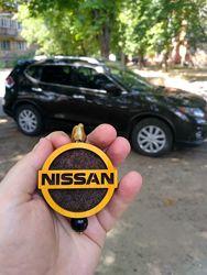 Арома-подвеска для авто Nissan