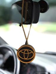 Арома-подвеска для авто Tayota