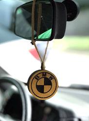 Арома-подвеска для авто BMW