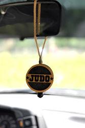 Арома-подвеска для авто Judo