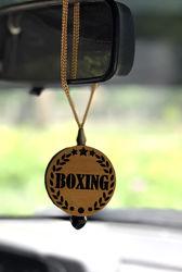 Арома-подвеска для авто Boxing